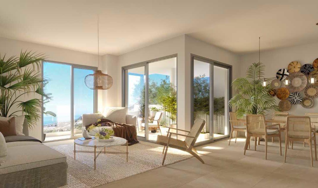 Apartamentos de 2 Dormitorios | Montealto | Ref:A1001a