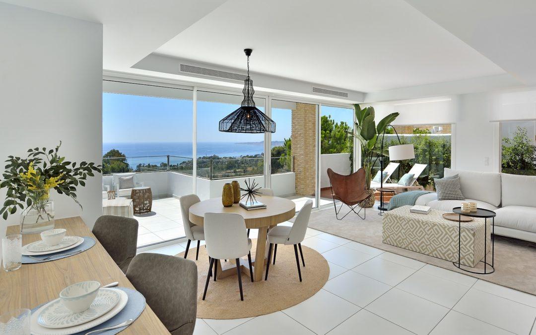 Villa de 4 Dormitorios | Casablanca – Benalmádena | Ref:A1006