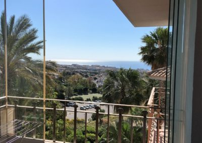 2 Bedroom Apartment | High Panoramic Views – Benalmádena | Ref: A1007