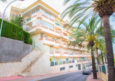 Ático Duplex de 5 Dormitorios | Abajo, junto al mar – Benalmádena | Ref:A1010