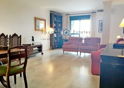 Long Term: 3 Bedroom Apartment | Benalmadena Pueblo | Ref: B39