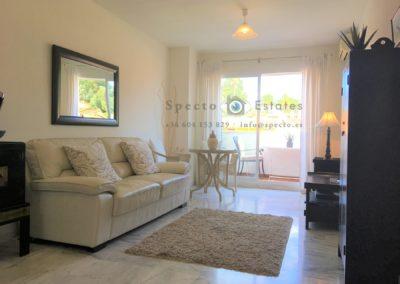 Apartamento de 2 Dormitorios | Torrequebrada – Benalmádena | Ref: A1013