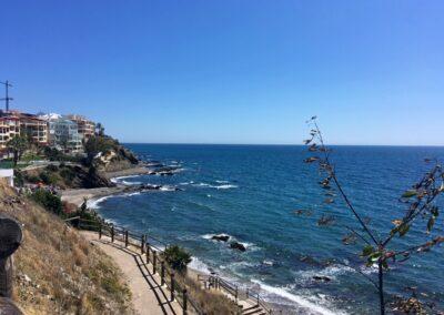 Baaitjes van Playa las Yucas
