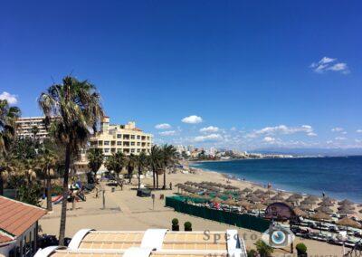Playa Las Verdas