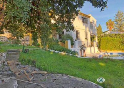Chalet 6 Dormitorios | Calle Flamencos – Málaga | Ref: A1018