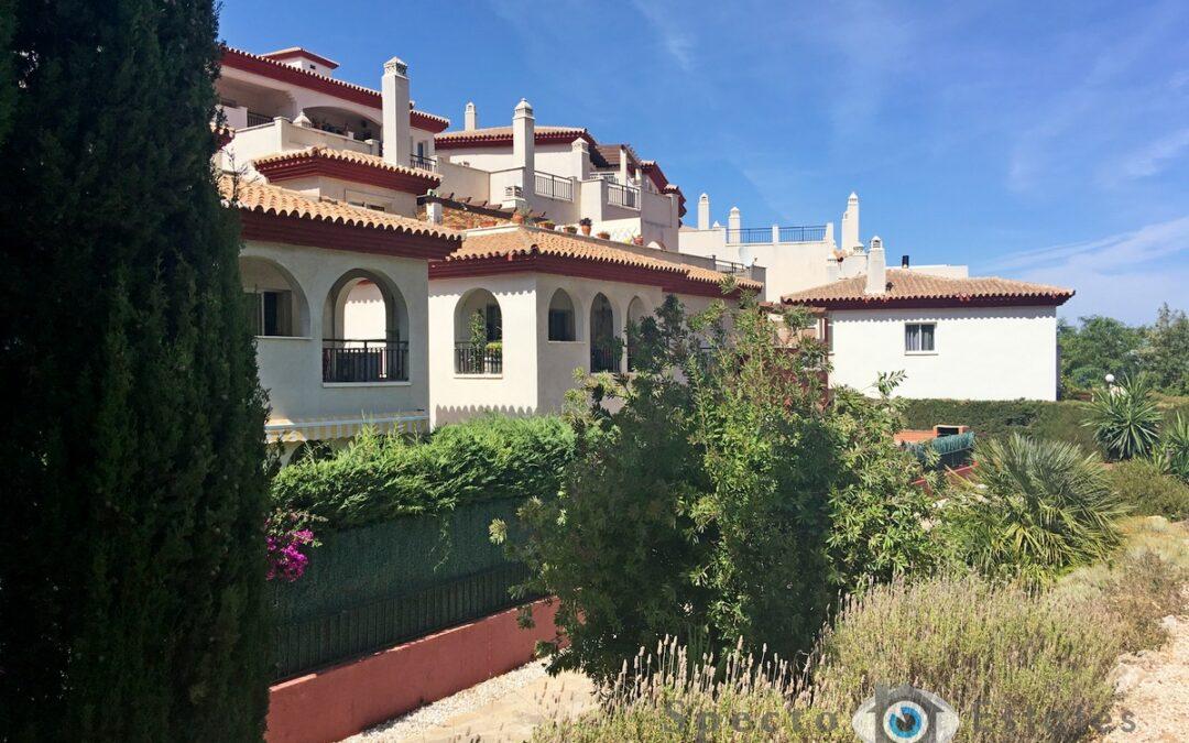 Apartamento 2 Dormitorios | Benalmadena Pueblo | Ref: A1019