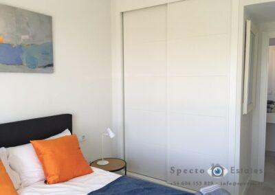 dormitorio 1 armario