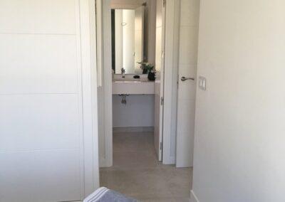 dormitorio 1 con ensuite