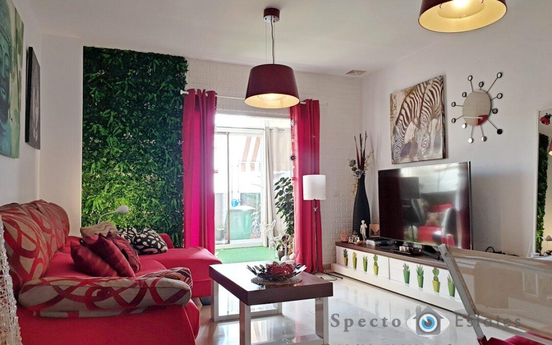 Apartamento 2 Dormitorios | Benalmadena Pueblo | Ref: A1022