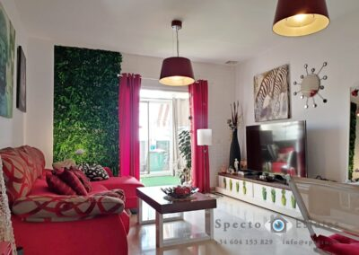 2 Bedroom apartment | Benalmadena Pueblo | Ref: A1022