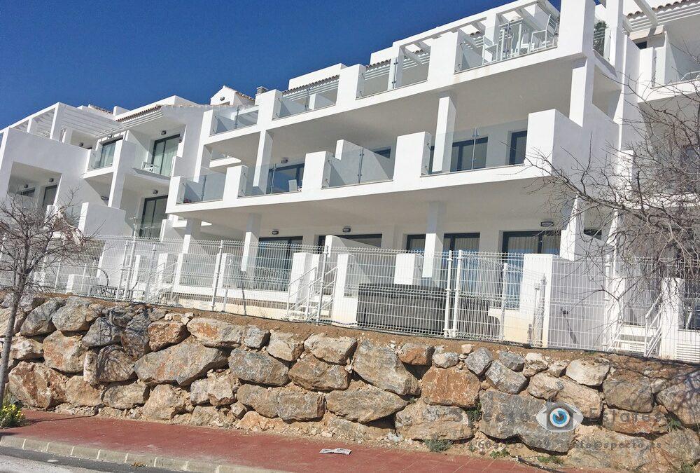 Apartamento 2 Dormitorios | Montealto -Benalmadena | Ref: A1024