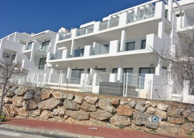 2 Slpapkamer Appartement | Montealto – Benalmadena | Ref: A1024