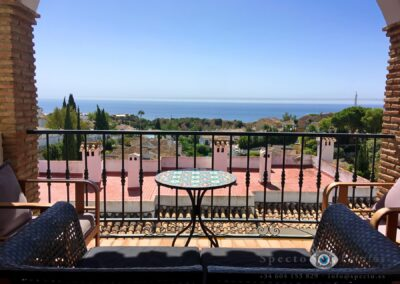 Winter let: 2 Bedroom Apartment| Capellania – Benalmadena | Ref: B40